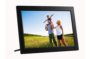 Цифровые фото-рамки